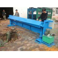 浩鑫4米剪板机 裁板机供应四川