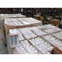 国外牙膏日用品进口包税清关到中国大陆