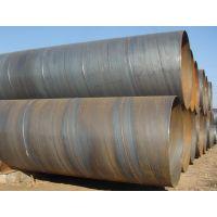 内防腐用螺旋钢管厂家价格公布
