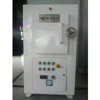 微波氧化锌高温冶炼设备/高温烧结1500摄氏度/微波高温加热设备