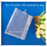 可降解环保EVA包装袋 软胶袜子外包装胶袋 定做 专业厂家