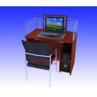 托克拉克银川新款机房电脑桌 简约款 TKLK-08