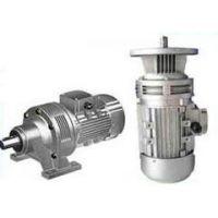 WB微型摆线针轮减速机规格65、85、100、120、150