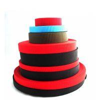 丙纶织带 高强丙纶织带 环保pp织带 高强丙纶织带20-50mmpp织带