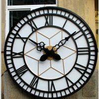 建筑墙面钟 康巴丝墙面钟 建筑用钟 大型挂钟KTS-15