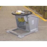 焊研威达HB系列 焊接变位机 单支座变位机 焊接工件变位