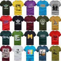 厂家批发纯棉T恤 短袖 广告衫定做 文化衫 班服T恤定制 180g纯棉