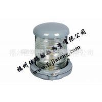 供应钢质桅灯 CXH3-3 绿 单层航行信号灯