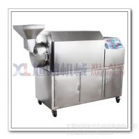 供应豪华不锈钢炒货机  升级型 质量保证