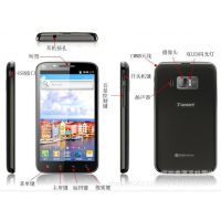 天迈I08 5.0寸高清屏幕 真500万像素 移动3G TD全国联保手机