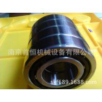 7006CD/DT轴承㊣精密瑞典进口单列角接触球轴承平面印刷机轴承