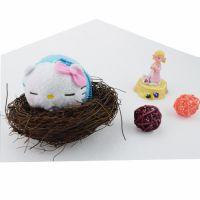 日本迪士尼tsum tsum屏幕擦毛绒玩具维尼史迪仔米奇唐老鸭比诺曹
