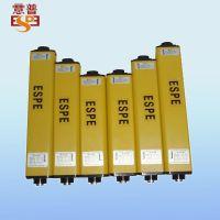 上海冲压安全防护安全光栅,安全光幕,光电保护器意普兴专业生产