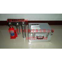 GDJ-5型混凝土轨枕螺纹道钉硫磺锚固强度检测器(昊宇仪器)