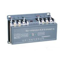 供应北京一开BQ3双电源 CB级-13716885677