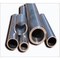 专业定制生产耐磨高温合金GH44管材--金锆合金