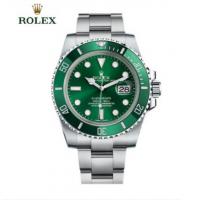 劳力士手表 绿鬼绿水鬼ROLEX男表机械表限量116610LV全国包邮
