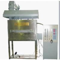 DX8401铺地材料辐射热通量试验装置