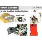 Circular Saw Blade Grinder Sharpener CE Approved HSS Saw Cutter