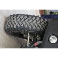 铃木吉姆尼越野轮胎 科玛士CF3000 改装泥地胎 促销 215/75/R15 全新科马士出口正品,