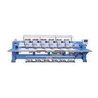 上海多头电脑绣花设备 鲁悦LY-910ZG全自动工厂用刺绣机价格