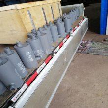 供应DN125*6不锈钢集气罐厂家