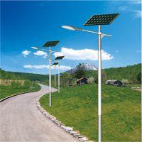 供应新疆哈密太阳能路灯 哈密太阳能路灯价格 众诚光电