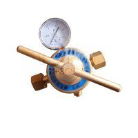 沪威牌 ArQJ-11氩气高压管道减压器 双级双表大流量