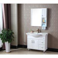 供应扬子卫浴橡木浴室柜YZ2681