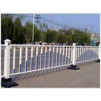互胜公路锌钢隔离栏生产厂家(道路临时隔离栏)