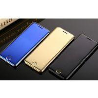 卡片手机 V6微信超薄金属卡片小手机袖珍时尚个性迷你手机