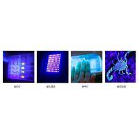 供应睿创平头紫光LED,385-390nm