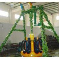 河南郑州奥维厂家供应儿童公园游玩项目6座迷你小摆锤游乐设备