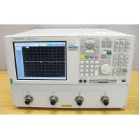 AgilentN5232A微波网络分析仪