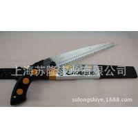 日本红狐狸356-36折叠锯、红狐狸356-36修枝锯、手锯、果树锯