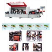 封边机,全自动封边机,套装门生产设备,实木门设备,木工机械设备