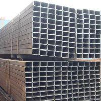 供应焊接方管Q195-Q235B黑皮方管价格天津方管厂家直销供应