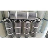 燃气轮机聚酯纤维150*800除尘滤芯