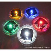 厂家直销太阳能LED景观灯  小圆灯