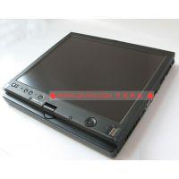 IBM 二手笔记本电脑12寸thinkpad x61t x60t 平板手写 触摸屏