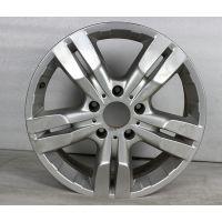 奔驰G500/G55原装原厂进口18寸二手拆车件轮毂/钢圈/铝圈/胎铃