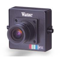 供应ATM机专用方块型摄像机WAT-230V2