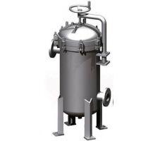 不锈钢精密(保安)过滤器操作流程及其维护手册