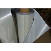 高亮反光热贴膜 反光刻字热贴膜 服装DIY织带专用反光材料