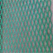 河南郑州80刀钢板网 100刀菱形钢板网 建筑外墙用菱形网