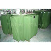 东莞厂家直销广东紫光电气S11-M型油浸式配电变压器