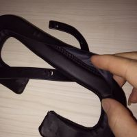 辉晟厂家直销3D眼罩皮条