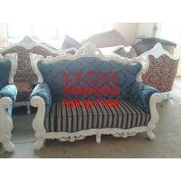 亿家艺KTV沙发外架玻璃钢树脂外架欧式沙发外架厂家定制加工