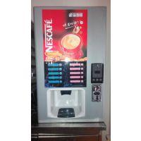 速溶咖啡机出售丨四川出售全新三缸四缸咖啡机