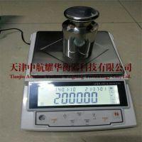 优质美国华志PTX-JA系列电子天平 天津厂家